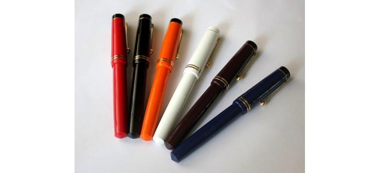 Click Aritocrat Fountain Pen