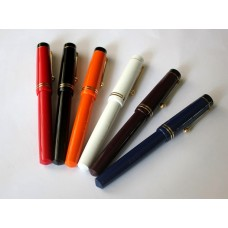 Click Aristocrat 3 in 1 filling ABS Fountain Pen (Set of 3 Pens)